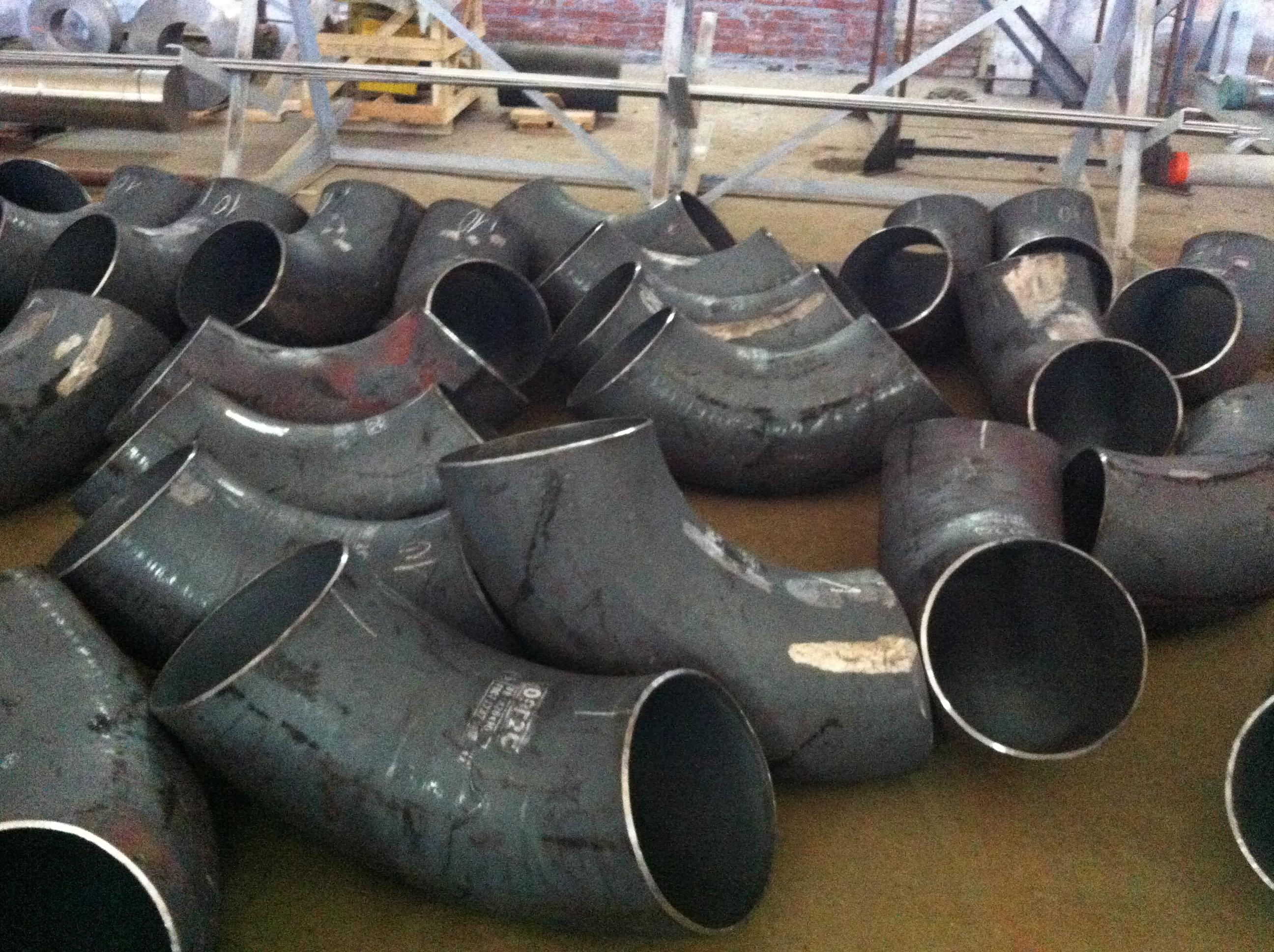 Отвод п90-57х4 ст20.